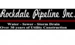 Rockdale Pipeline